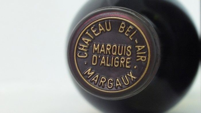 Producer highlight Chateau Marquis Bel Air d'Aligre. Bid on wines from this prducer in our upcoming Finr Wine Auction.